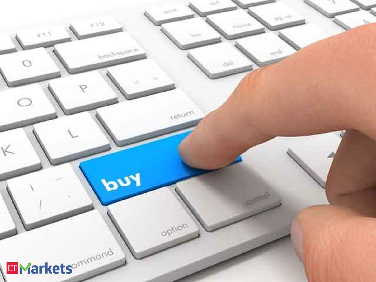TCS Share Price: Buy Tata Consultancy Services, target Rs