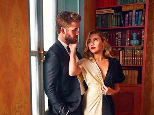 Can Miley cirus asian eyes interesting