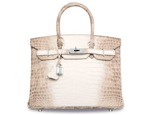 Starting at Rs 6.5 lakh, Hermès Birkin bags are a better investment ... bdf3bf717a