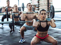 2019 fitness trends: Group training, shorter classes lure people to healthy lifestyle