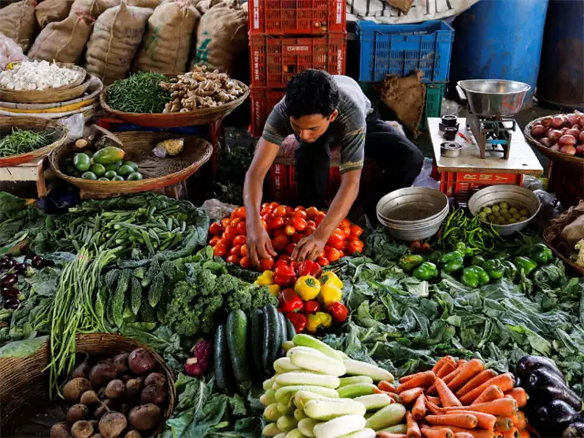 indiatimes.com - Inflation: December retail inflation at 18-month low of 2.19%