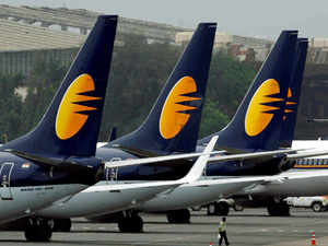 Jet Airways shares jump 16% on reports of Etihad rescue deal