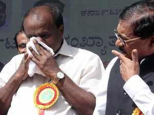 Karnataka: Political war erupts as BJP, Cong-JDS allege poaching of MLAs