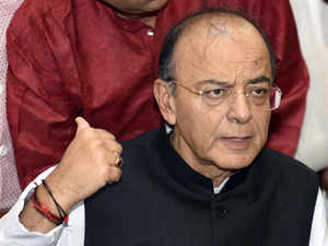 Arun Jaitley travels to US for medical check up - The ...