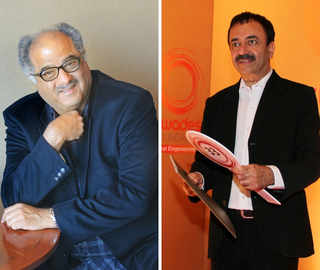 #MeToo: Boney Kapoor comes out in support of Rajkumar Hirani, says he is too good to do something like this