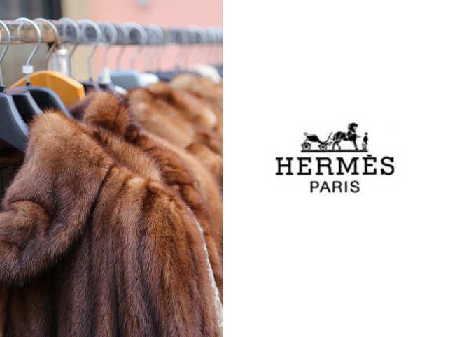 129c77aae1c Hermès: Some high-profile heists: Fur coats worth $150,000, 14 ...