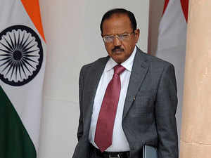 HC seeks Centre's response on plea for SIT probe into phone tapping of NSA Ajit Doval