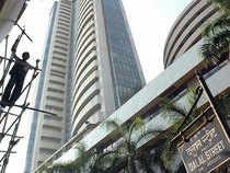 Sensex-BCCL