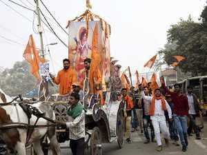 BJP's rath yatra in Bengal: Supreme Court sets conditions