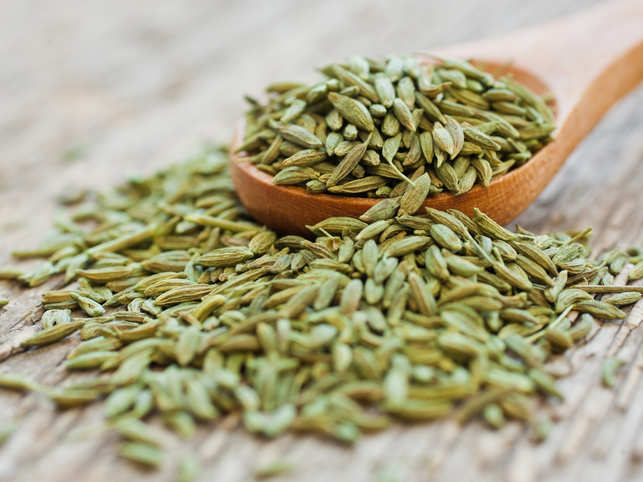 Fennel seed_GettyImages