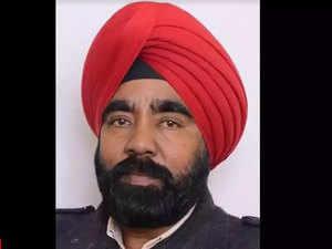 Rebel AAP Punjab MLA Baldev Singh resigns from party