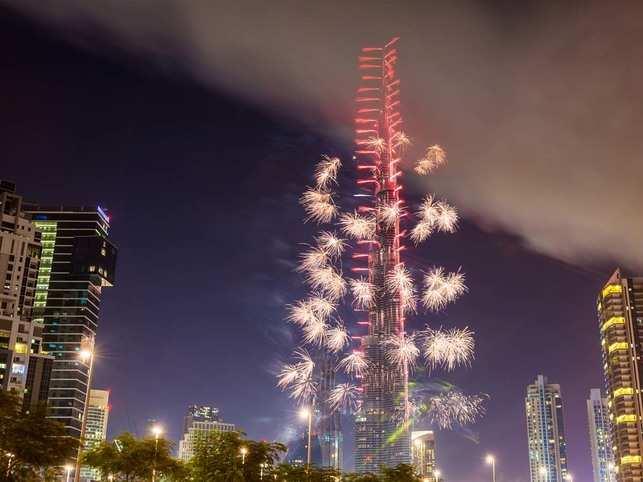 Dubai Shopping Fest