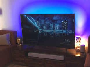 Mi LED TV 4X Pro: New, affordable 55-inch 4K TV