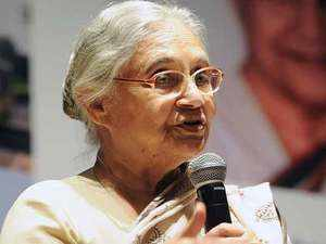 Politics is full of challenges, will strategise accordingly: Sheila Dikshit