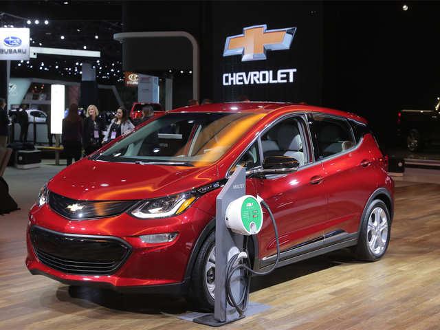 Detroit Auto Show The Economic Times