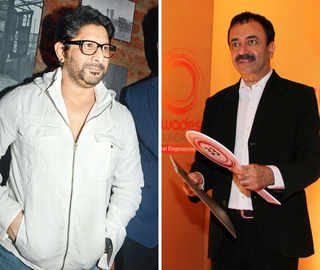 #MeToo: Arshad Warsi condemns accusation on Rajkumar Hirani without proof