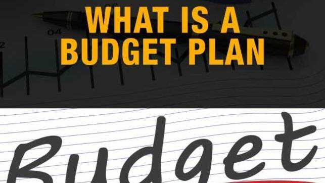Budget 2019: What is a budget plan, how is it prepared?