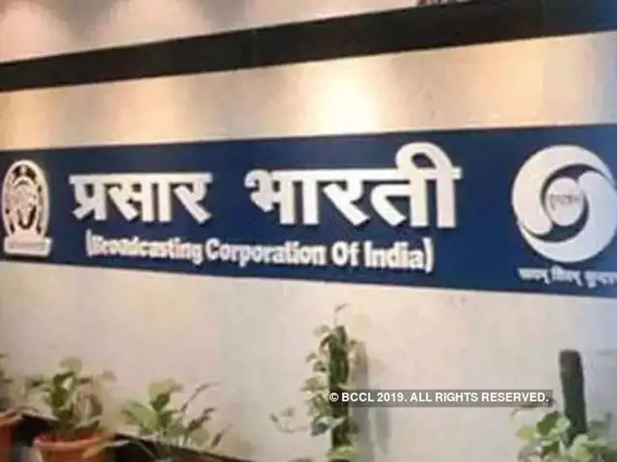 Prasar Bharati forms new guidelines for DD Free Dish - The