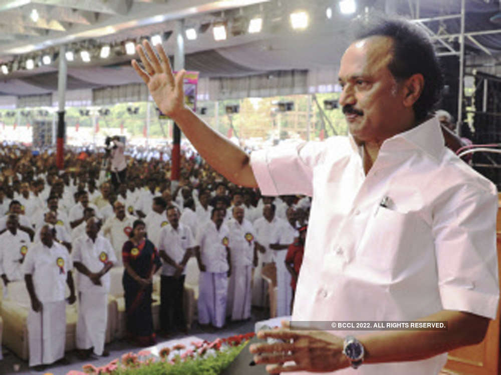 MK Stalin to attend Mamata's Opposition rally on Saturday