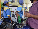 Fuel prices witness upward trend