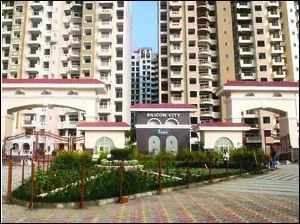 Amrapali flats booked for only Re 1 per sq ft: Auditors to Supreme Court