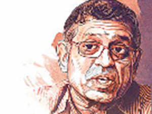 Undermining hard power in the name of world peace wrong: Gurumurthy