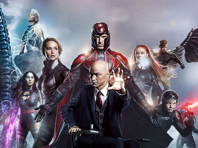 X-Men: Disney & Fox merger in place, but will 'X-Men' become
