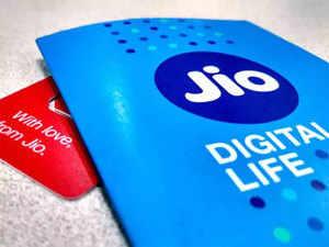 Jio-agencies