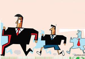 bankers-run