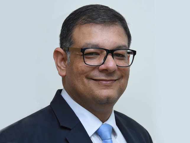 Sumit Rai, MD of Edelweiss Tokio Life Insurance