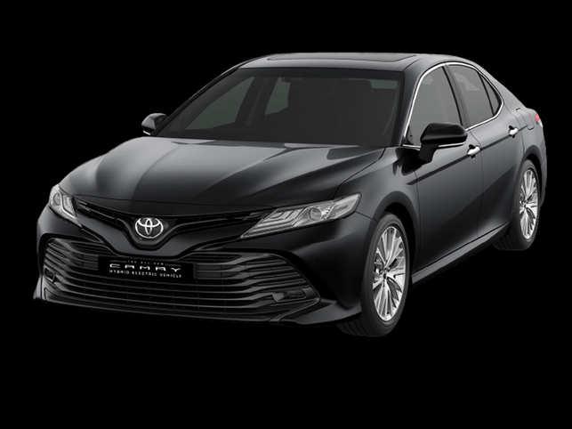 ToyotaCamryHybrid