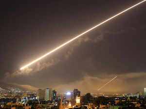 US announces new missile defence system to counter threats from Russia, China