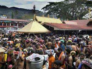 51 women have entered Sabarimala shrine: Kerala govt informs SC