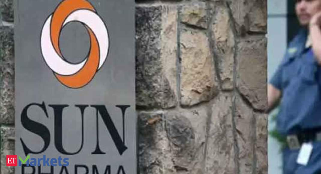 Sun Pharma shares crash 8.5% amid reports of fresh whistleblower complaint