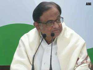 India's economy in 'perilous' state; we don't expect anything good from BJP govt: Chidambaram
