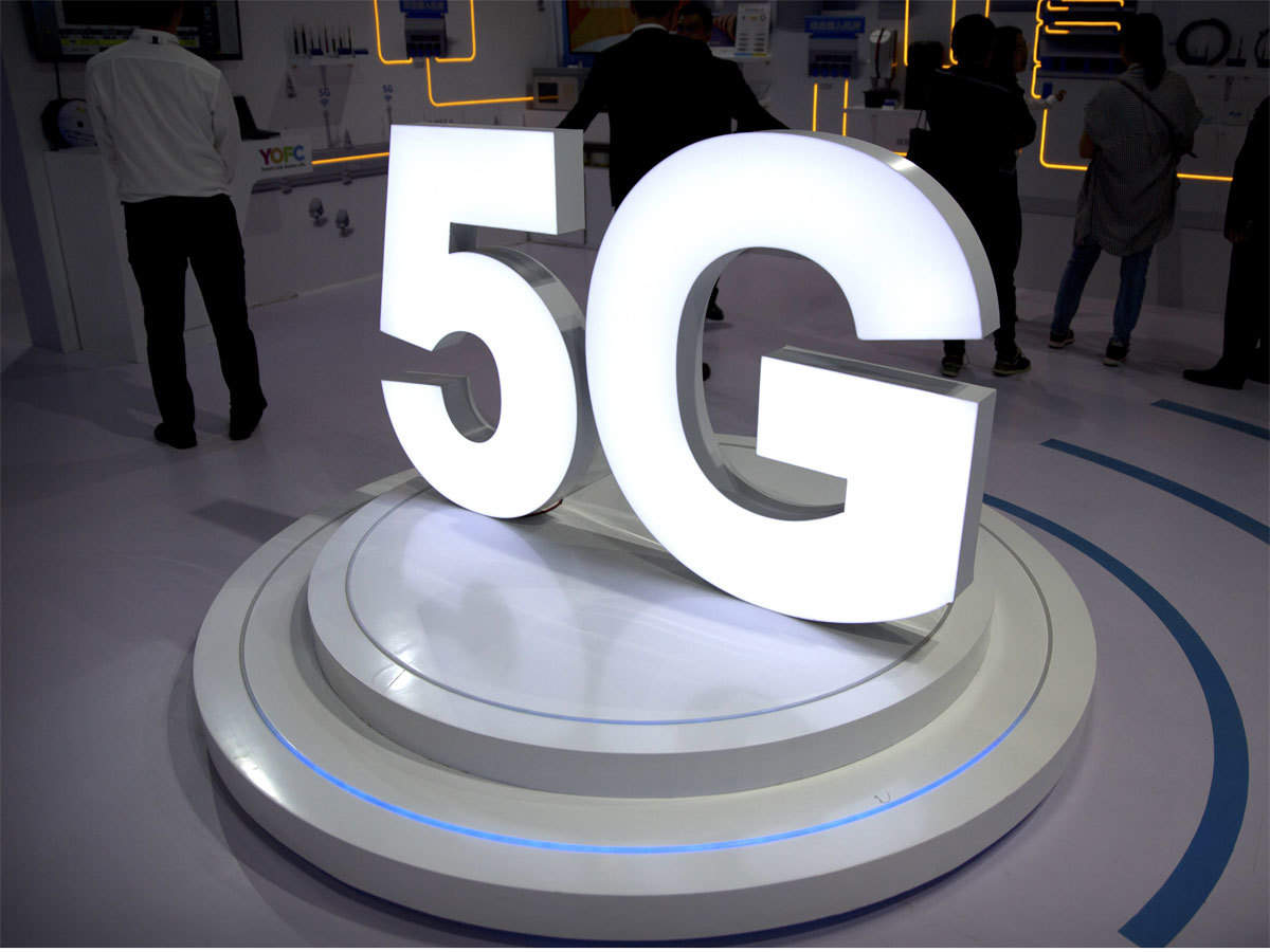 Willing to halve royalty rate for 5G smartphones in India: Ericsson