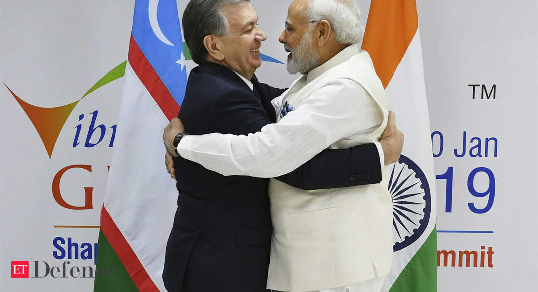 India inks deal to get uranium supply from Uzbekistan