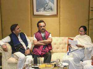 United India Rally: Entire opposition leaders reach Kolkata