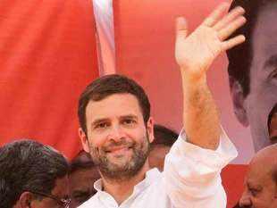 United India Rally: Rahul Gandhi sends Mamata Banerjee best wishes message
