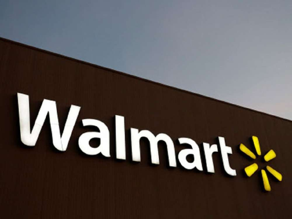 Wanted: CEO for Walmart 'Stealth Company' that doesn't exist yet