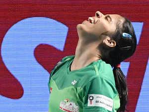 Saina loses to Marin to end India's campaign at Malaysia Masters