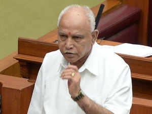 BJP will not destabilise Karnataka govt: Yeddyurappa