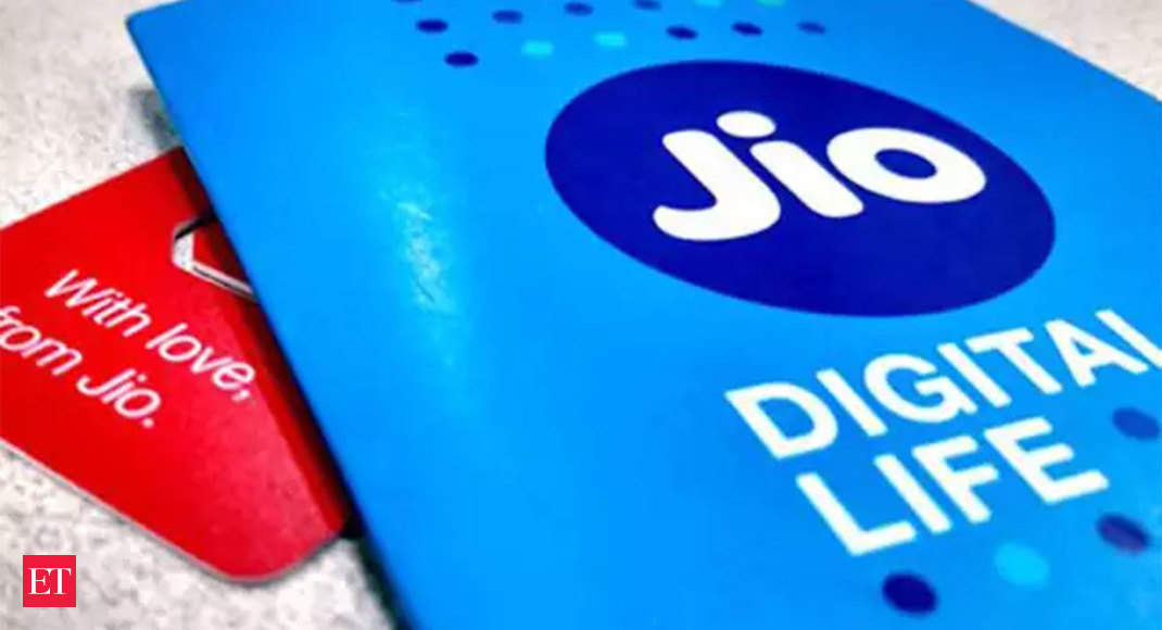 Jio added most subscribers in November 2018, followed by BSNL: TRAI - Economic Times