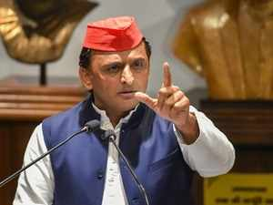 BJP's alliance with CBI, ED; opposition's with common man: Akhilesh Yadav at Kolkata rally