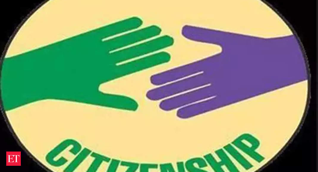 Small number of Bangladeshis to be benefitted from Citizenship Amendment Bill: MHA