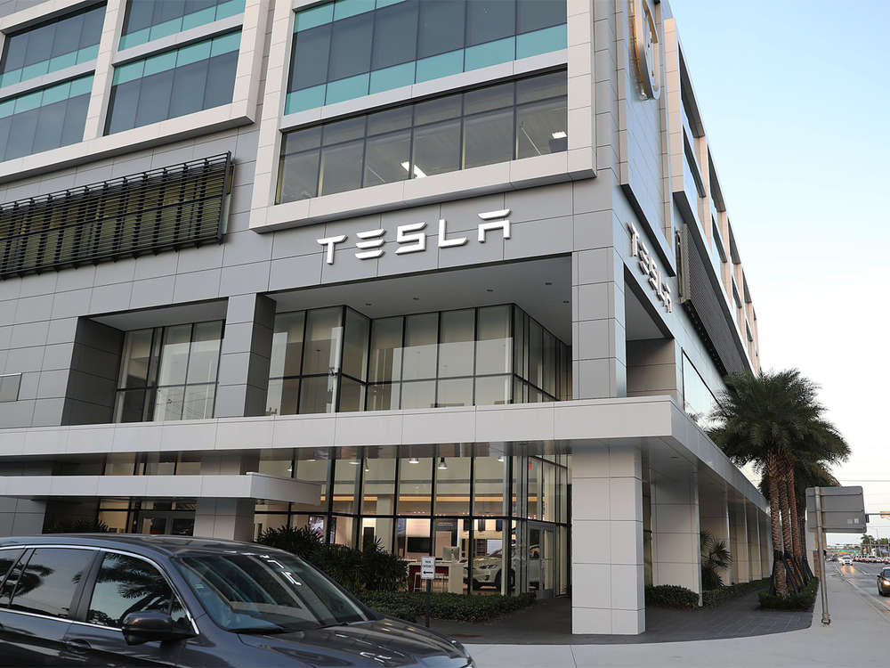 Tesla gets nod to deliver model 3 in Europe