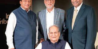 Sanjay Lalbhai: Latest News & Videos, Photos about Sanjay