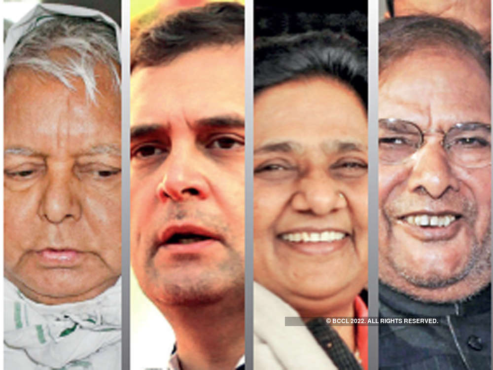 After UP, turbulence hits grand opposition alliance in Bihar