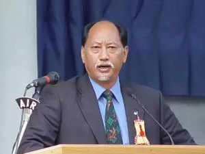 Citizenship bill not be applicable as Nagaland protected under Article 371(A): CM to Rajnath Singh