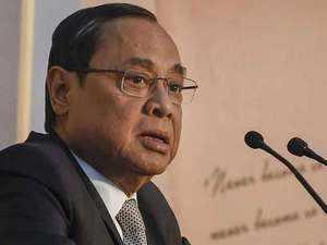 CBI vs CBI: CJI recuses himself from hearing plea challenging Rao's appointment
